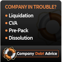 company liquidation uk