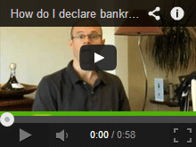 BeatMyDebt - Declaring yourself bankrupt