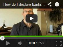 BeatMyDebt - Declaring yourself bankrupt