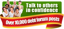 Debt Advice Forum
