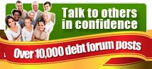 Debt Advice Forum
