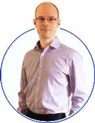 James Falla, Managing Director