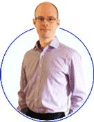 James Falla, Managing Director