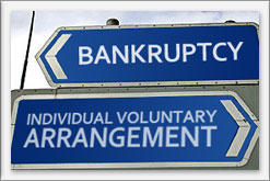 Overturn Bankruptcy with an IVA