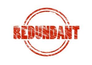 Made redundant during a Debt Management Plan
