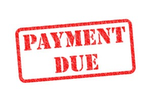 What will happen to my DMP if I miss payments
