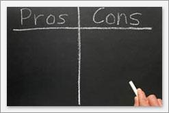 Debt Management Plan Advantages and Disadvantages