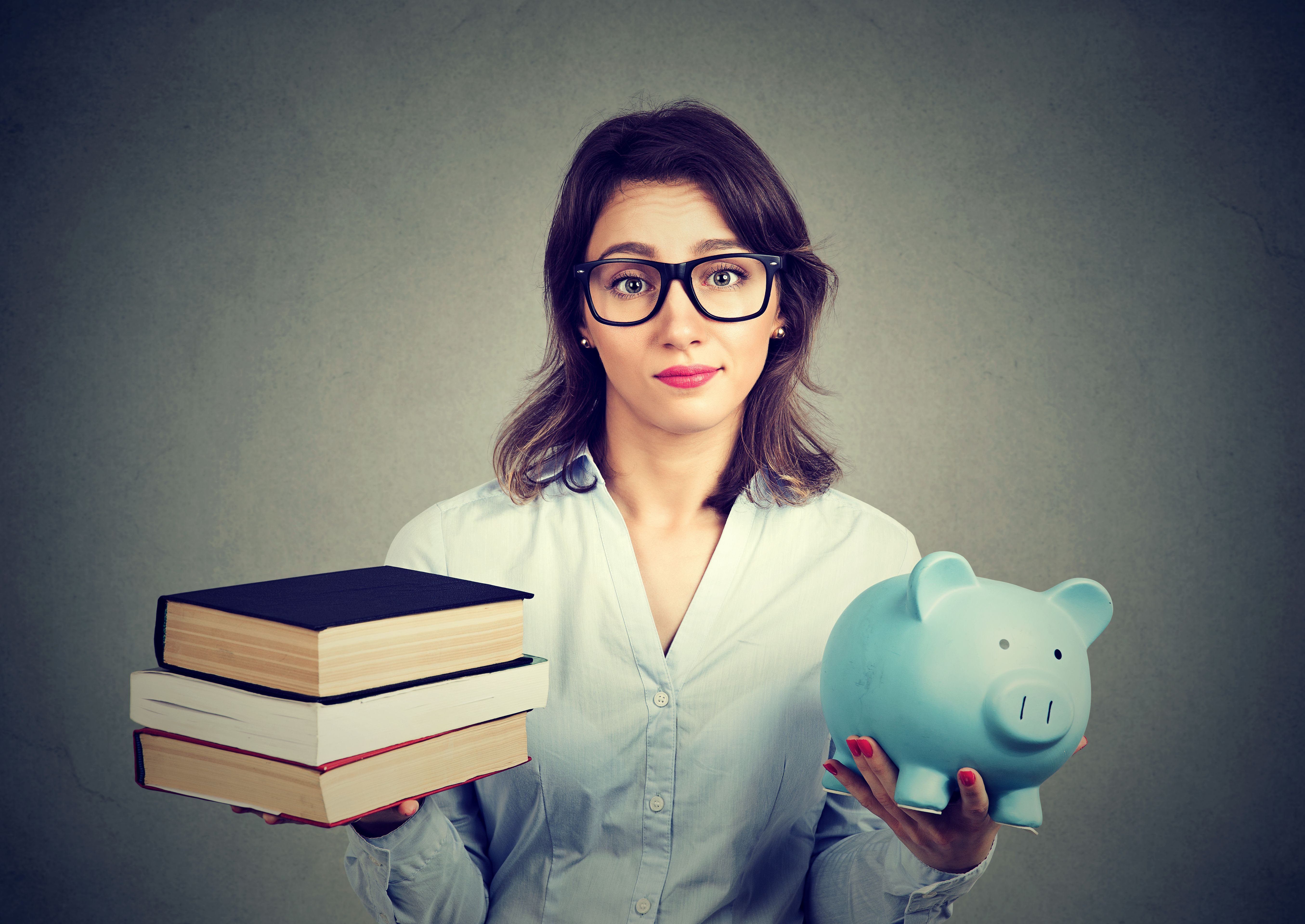 I am a Student – Can I do an IVA