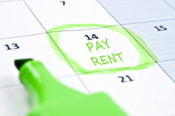 I can't afford my rent – What are my options?