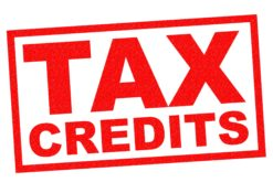 Tax Credits Overpayments and an IVA