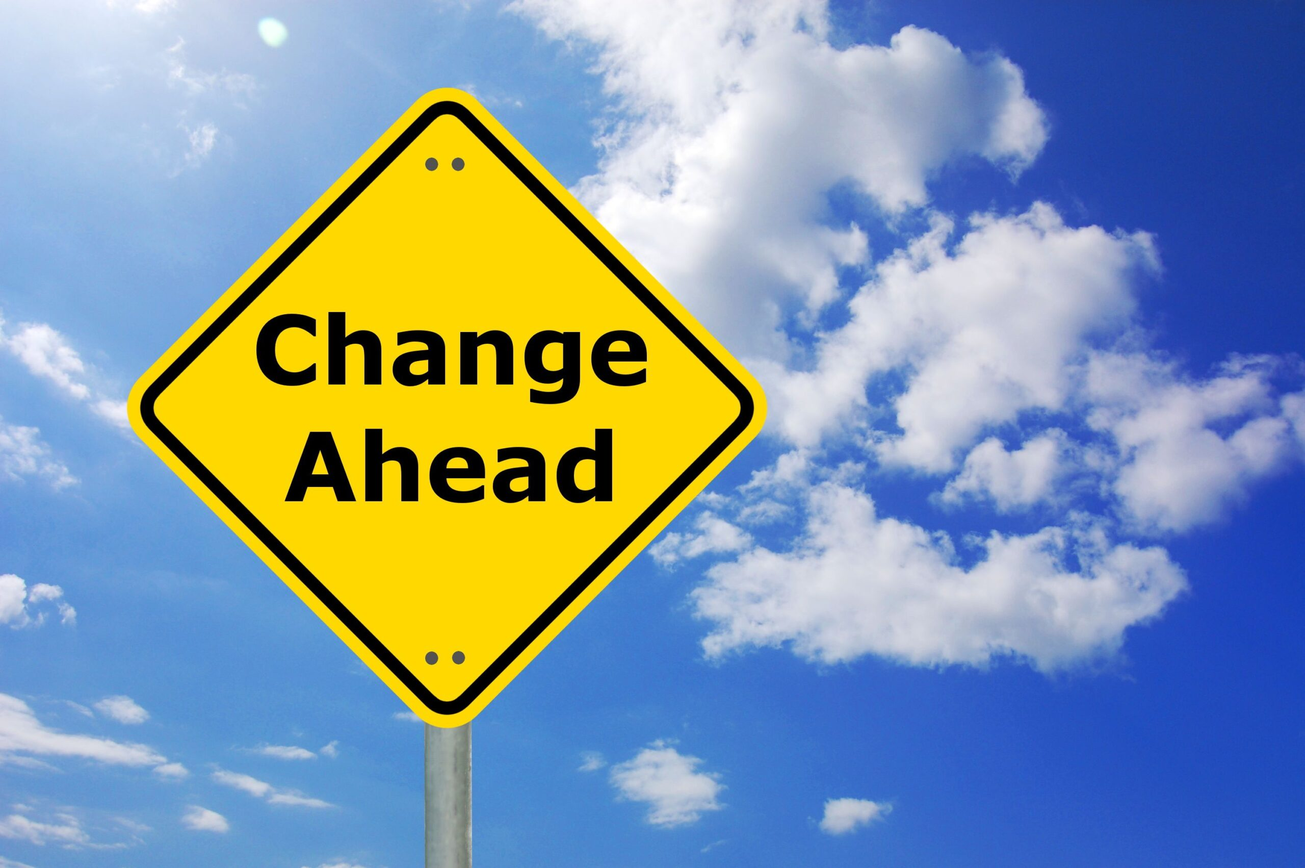 What happens if my Circumstances Change during an IVA?