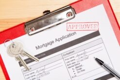 Get Mortgage after an IVA