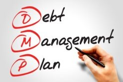 Debt Management Plan (DMP) Key information