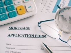 Get a mortgage during an IVA