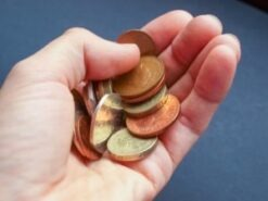 The Cost of a Debt Management Plan