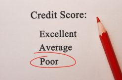 How will a DMP affect your Credit Rating