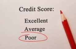 Credit Rating and a Debt Management Plan