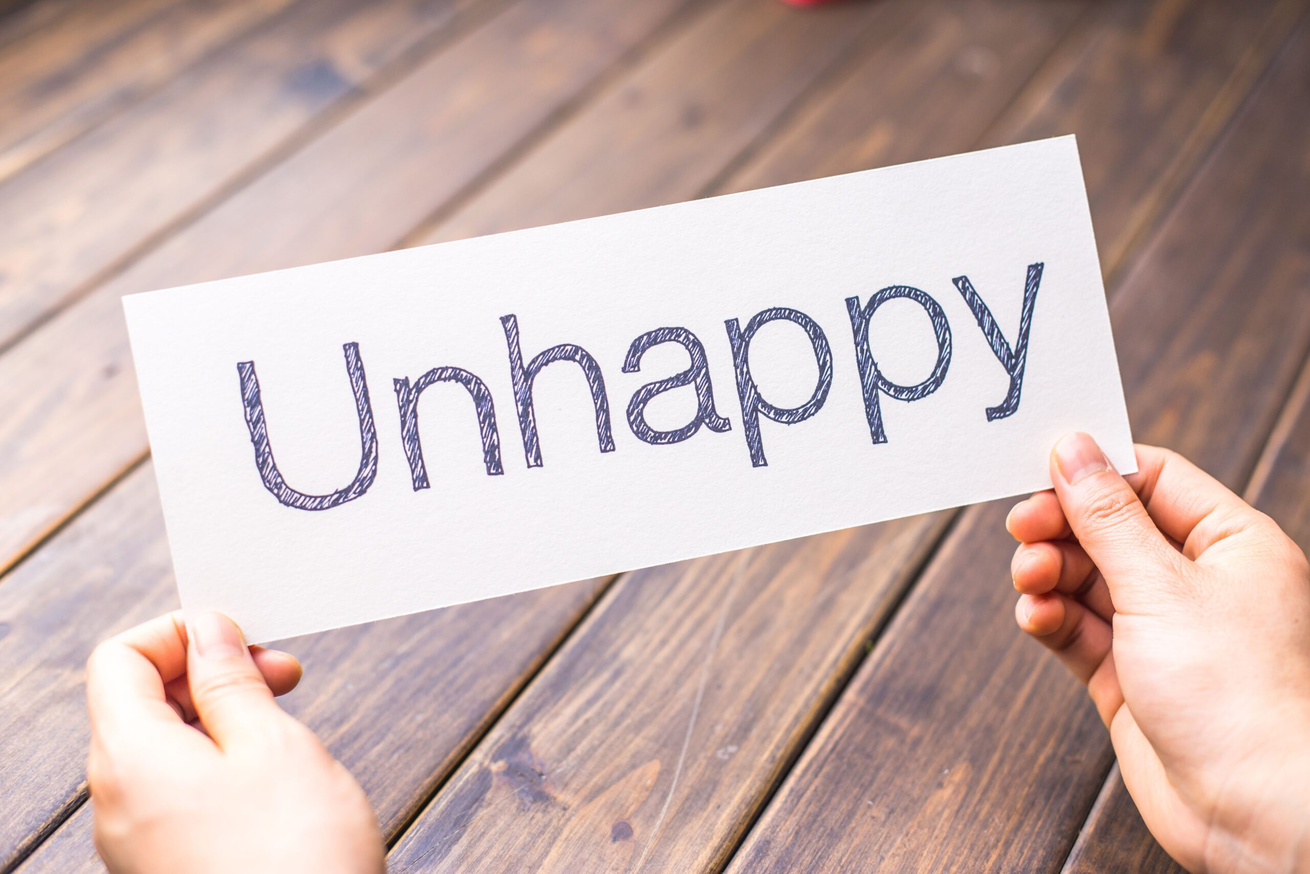 Can you stop your IVA if you are Unhappy?