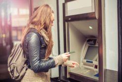Bank Account if Bankrupt