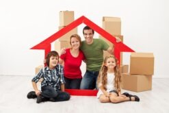 Move House in an IVA