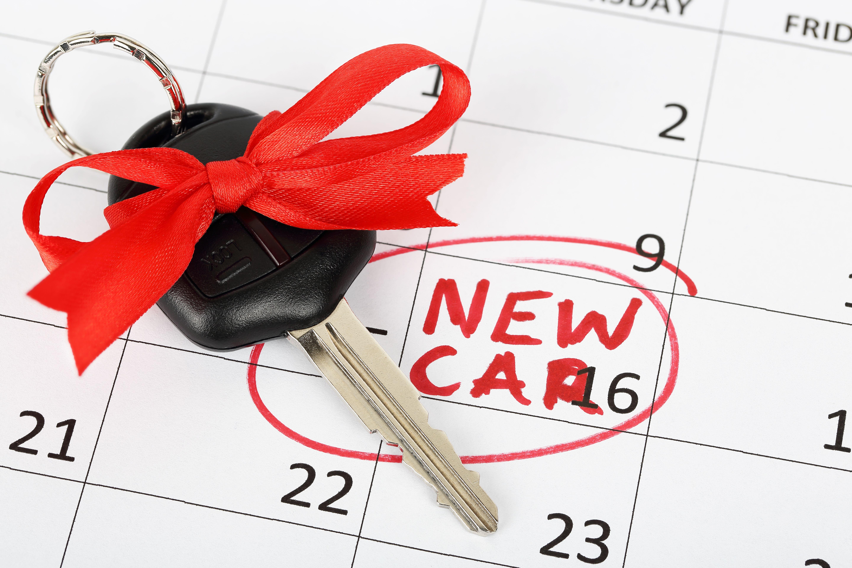 New Car during a Debt Management Plan