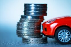 Car finance and an IVA