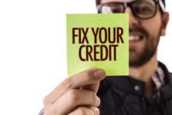 Improving Credit Rating after a DMP