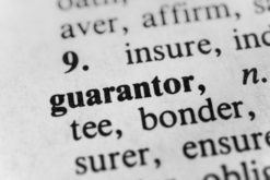 Will a Guarantor Loan be Written Off if I go Bankrupt?