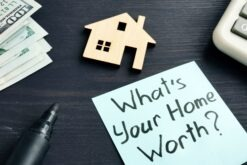 Bankruptcy – I have equity, is my home at risk?