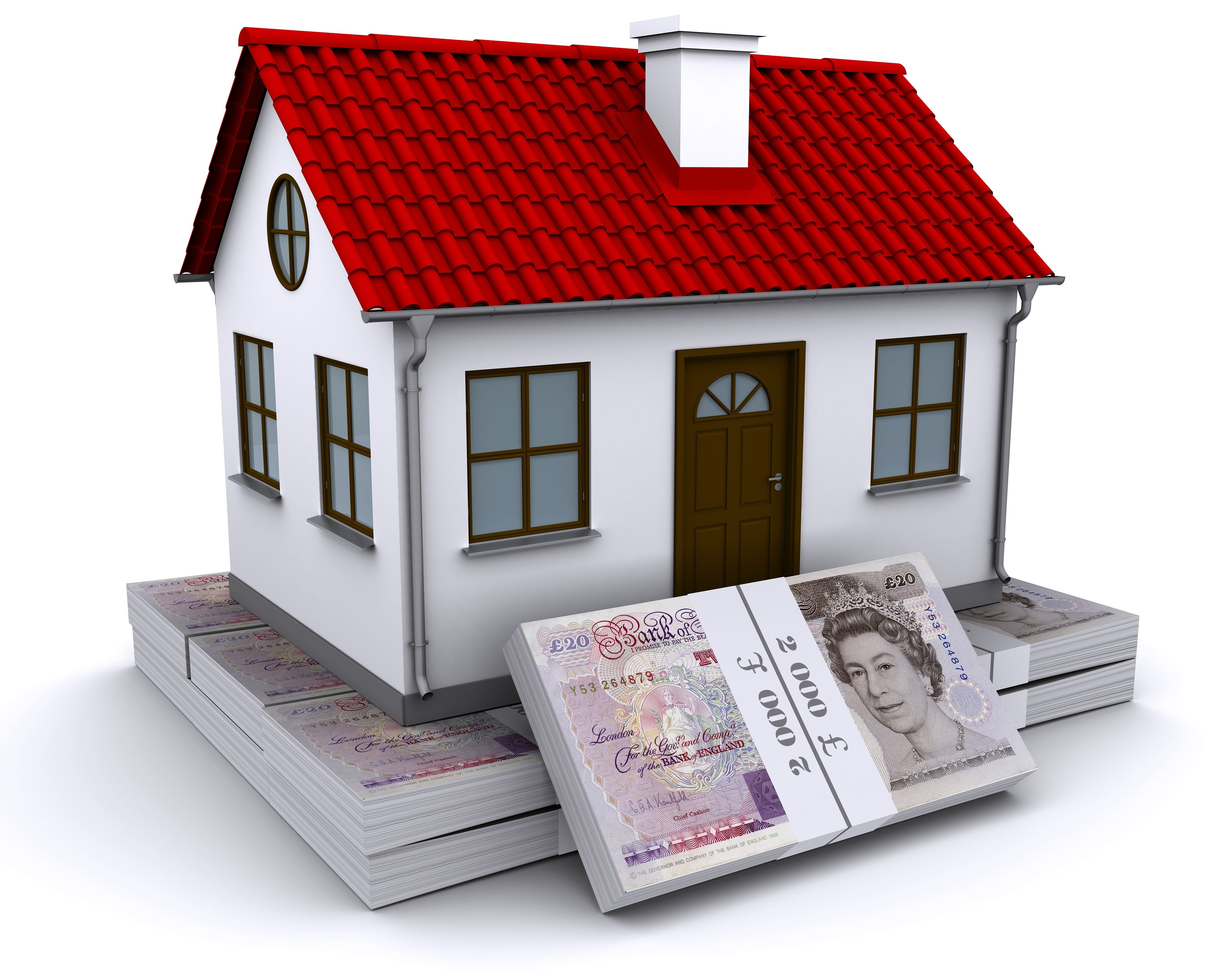 Will I have to release home equity in a DMP