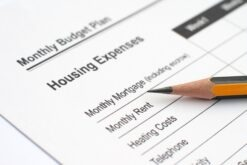 Living Expenses Allowances for Bankruptcy