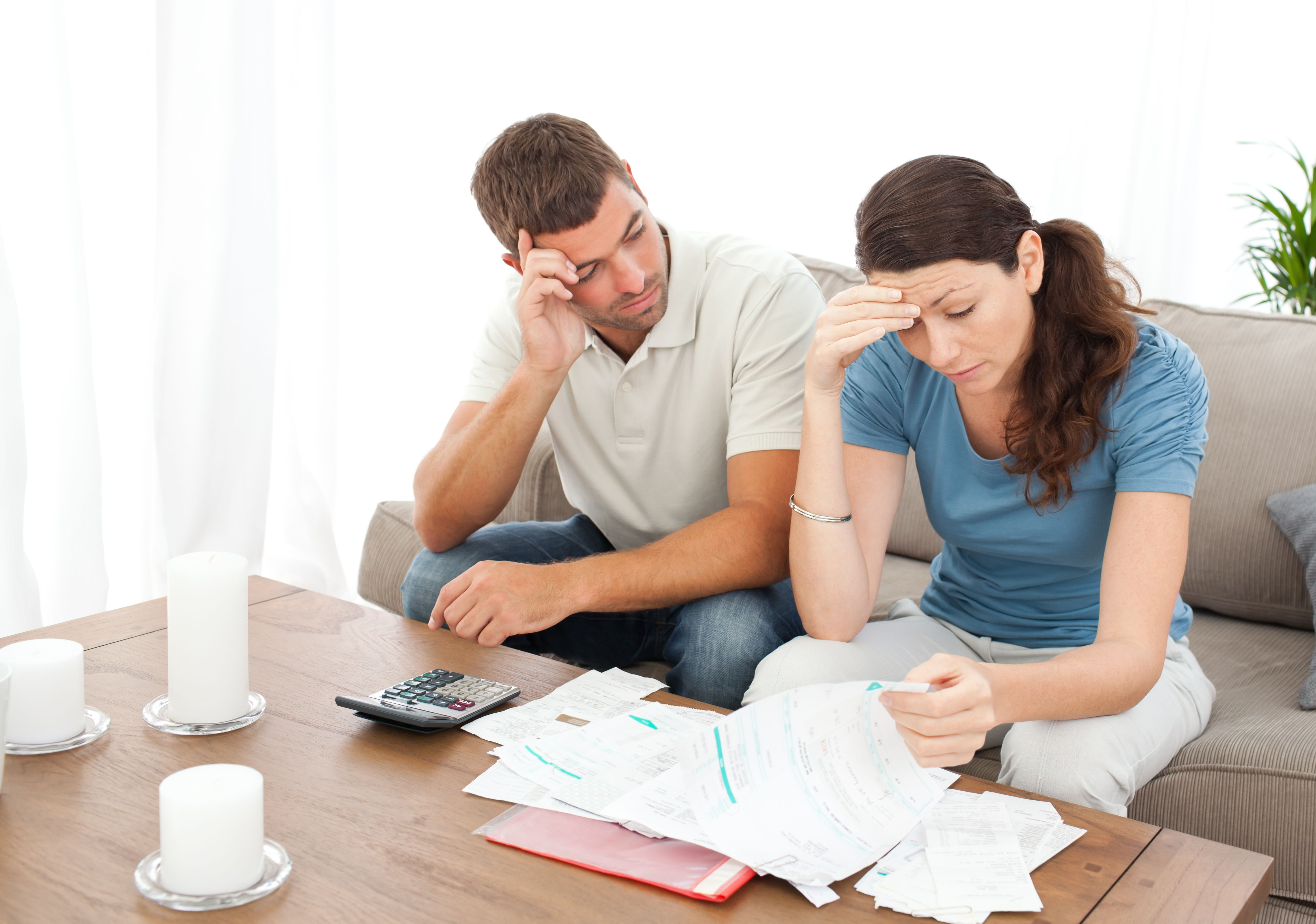 Can I be Responsible for Someone Else's Debt?