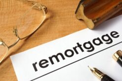 Remortgage to pay off IVA Early