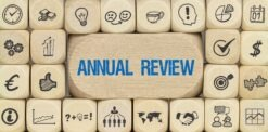 IVA Annual Review