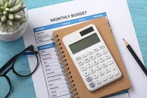 Debt Management Plan Living Expenses Guide