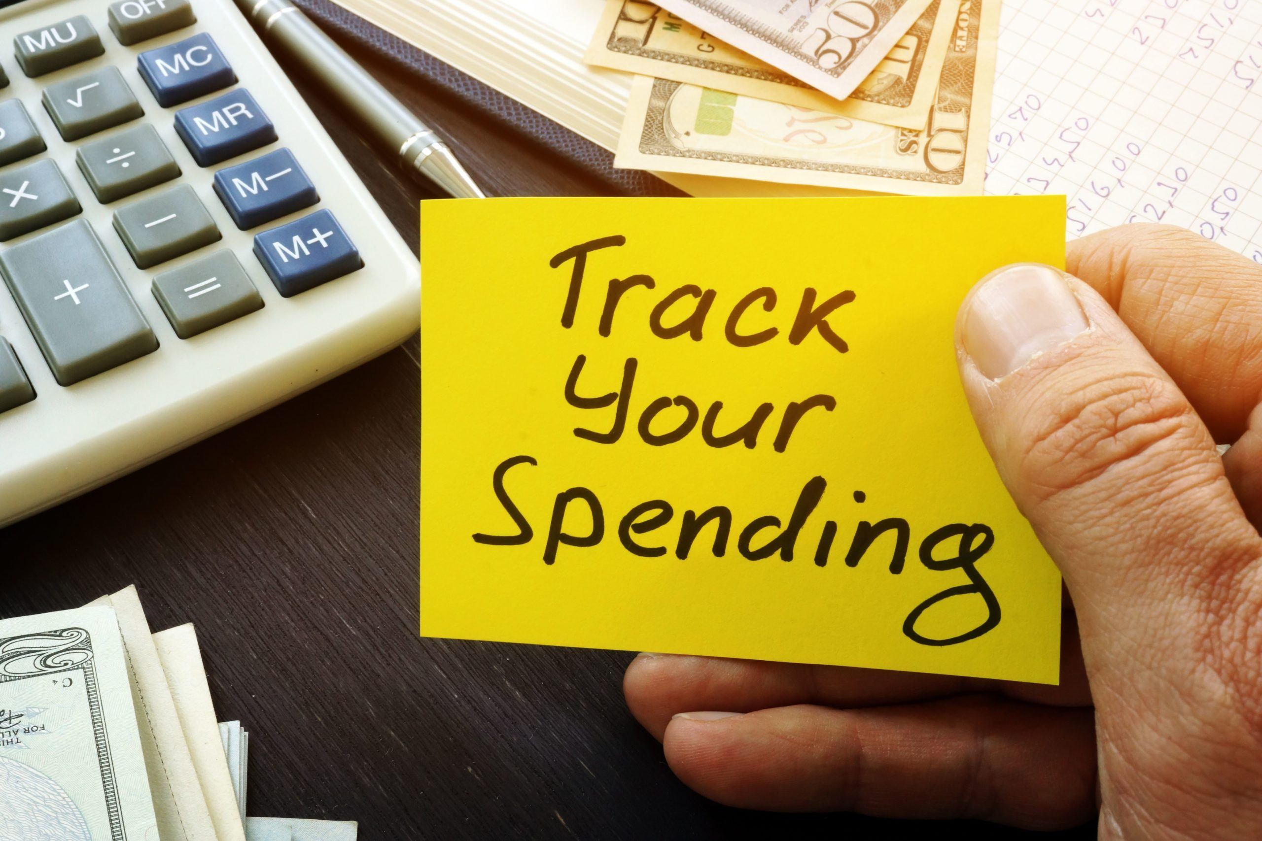 Use a Money Diary to control your spending