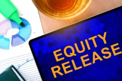 How is home equity affected if you do an IVA