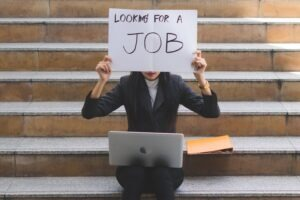 Options if you have lost your job during an IVA