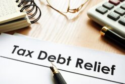 Tax debt – Is an IVA or Bankruptcy best