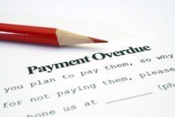 Can I add a debt after I go bankrupt