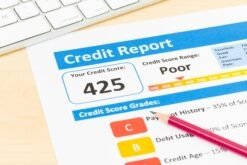 How debt management solutions affect your credit rating